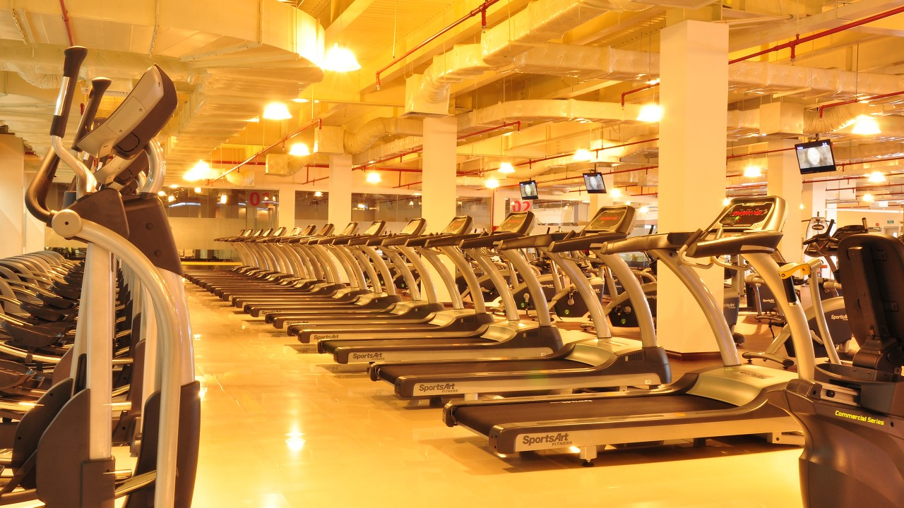 Fit24 – Fitness and Yoga Centre Hà Nội