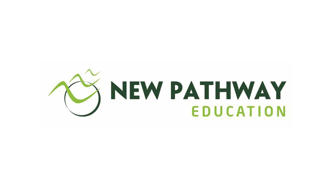 New Pathway Education logo